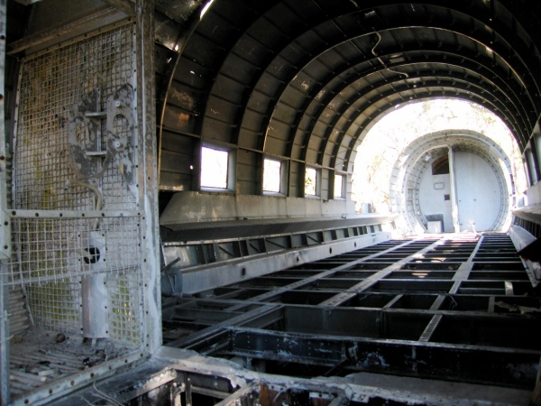 C-53 SKYTROOPER (INTERIOR)