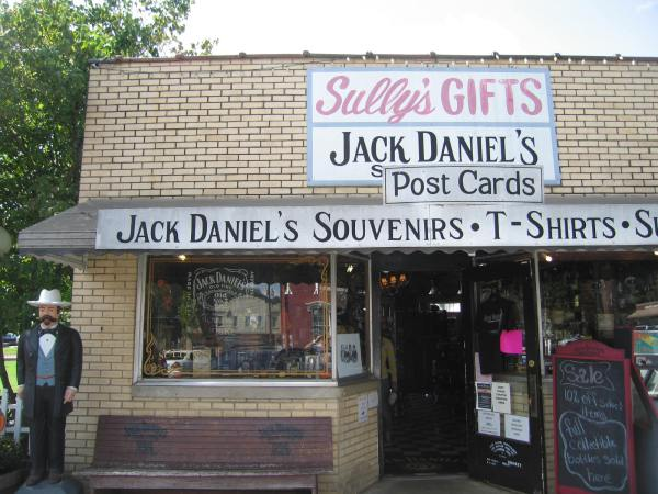 Sully's Souvenir Shop