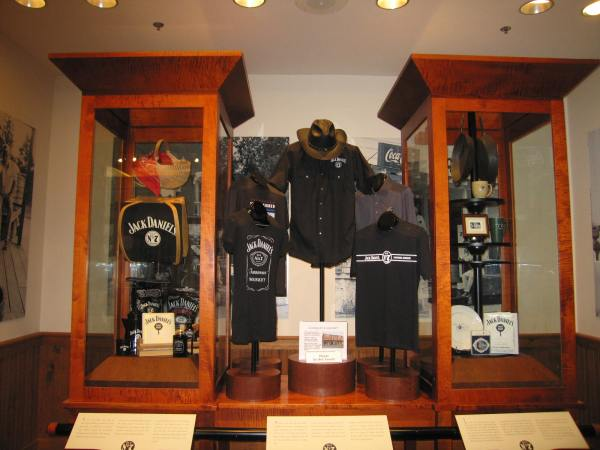 JACK DANIEL'S MERCHANDISE FOR SALE