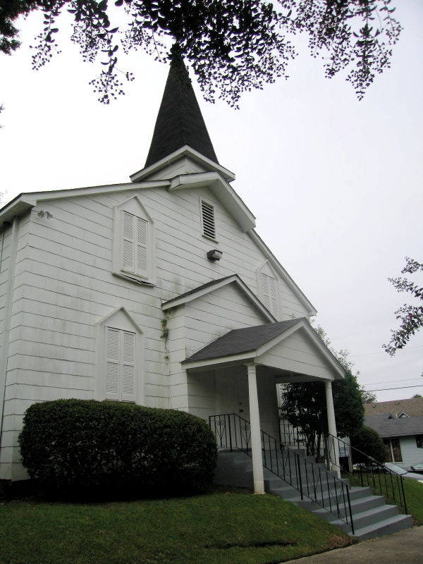 NATCHEZ, MISSISSIPPI GOSPEL CHURCH