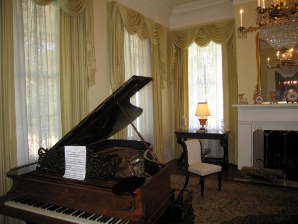 BRANDON HALL  -THE MUSIC ROOM
