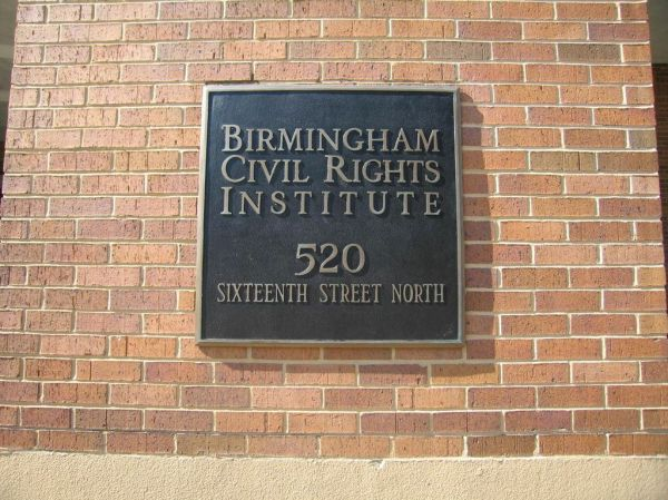 CIVIL RIGHTS INSTITUTE