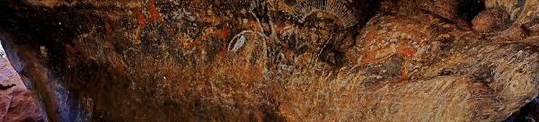 ULURU   -   ANANGU ROCK ART
