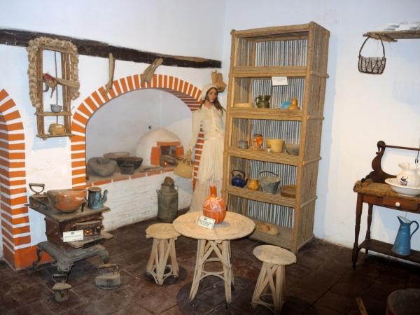 MUSEUM COSTUMBRISTA DE SONORA