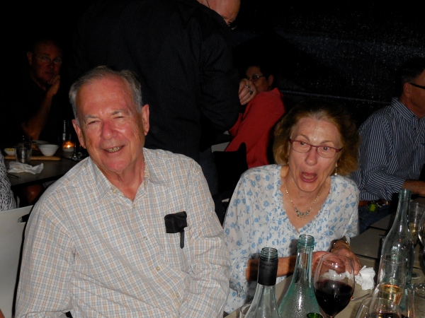 CONTRACEPTIVE SERVICES,  ANNUAL CHRISTMAS PARTY AT RIPPLES,   CHOWDER BAY, SYDNEY   NOVEMBER 30  2014