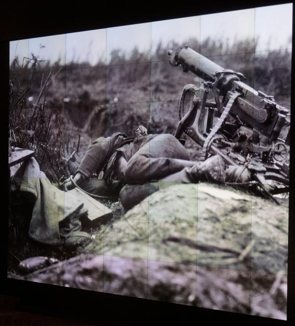 WORLD WAR 1 PHOTOGRAPH