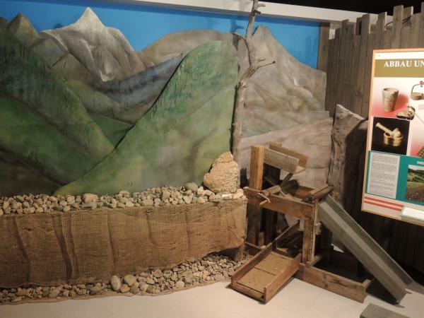 TANKA VARAA GOLF MUSEUM
