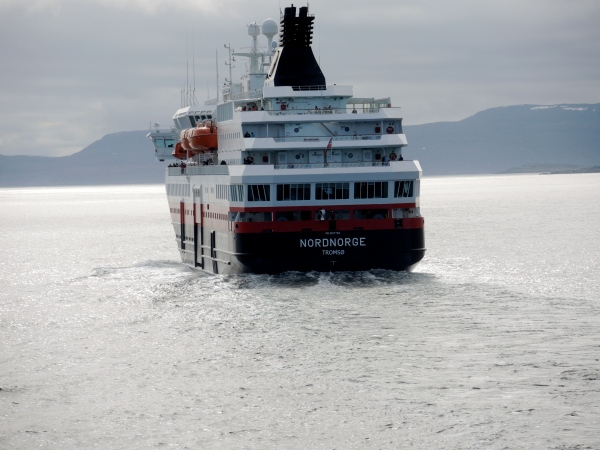 NORD NORGE - CRUISE SHIP