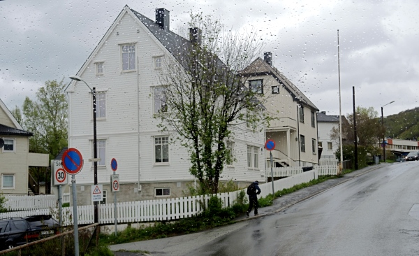 NARVIK HOUSES