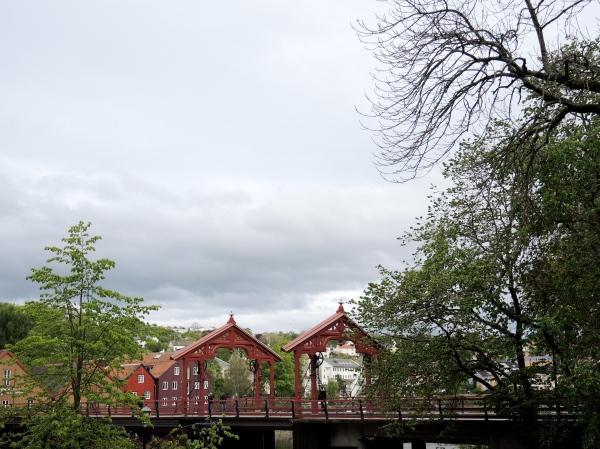 OLD TRONDHEIM BRIDGE