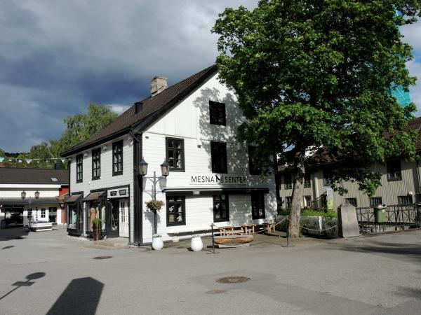 LILLEHAMMER - TOWN CENTER